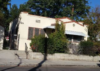 Los Angeles Home Foreclosure Listing ID: 4115292