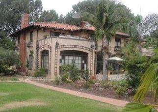 San Diego Home Foreclosure Listing ID: 4115551