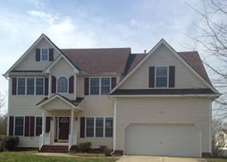 Richmond Home Foreclosure Listing ID: 4116866