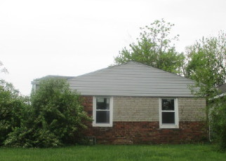 Indianapolis Home Foreclosure Listing ID: 4116903