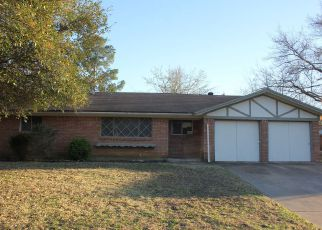 Fort Worth Home Foreclosure Listing ID: 4117230