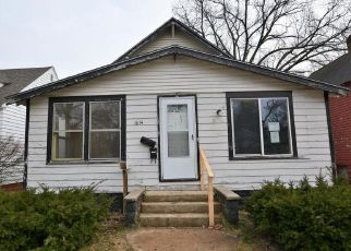Muskegon Home Foreclosure Listing ID: 4117607