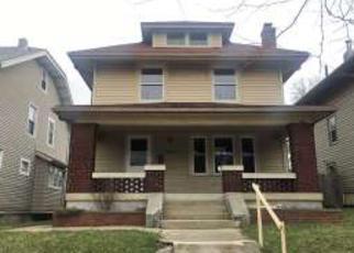 Dayton Home Foreclosure Listing ID: 4117982