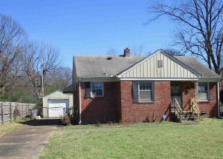 Memphis Home Foreclosure Listing ID: 4118229