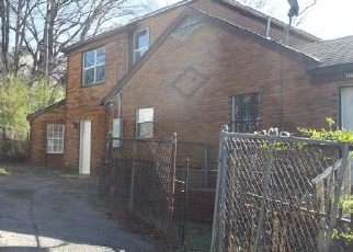 Memphis Home Foreclosure Listing ID: 4118237