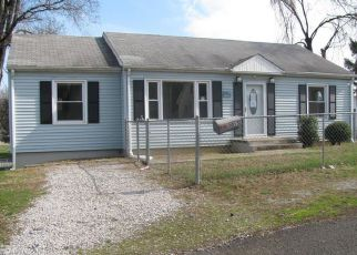 Roanoke Home Foreclosure Listing ID: 4118730