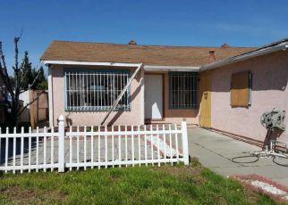 San Jose Home Foreclosure Listing ID: 4119214