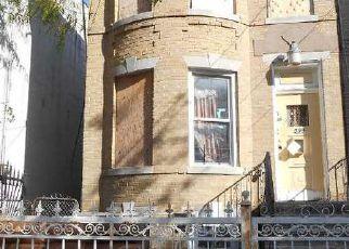 Brooklyn Home Foreclosure Listing ID: 4120157