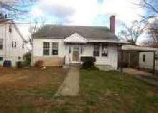 Roanoke Home Foreclosure Listing ID: 4120167