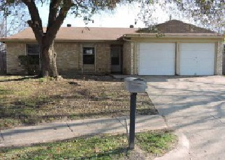 Fort Worth Home Foreclosure Listing ID: 4120214