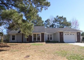 Jacksonville Home Foreclosure Listing ID: 4120321
