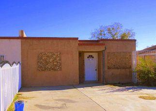 Albuquerque Home Foreclosure Listing ID: 4120357