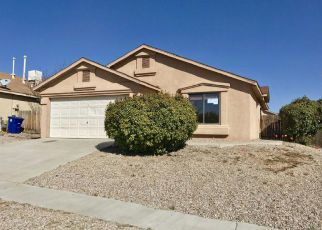 Albuquerque Home Foreclosure Listing ID: 4120362