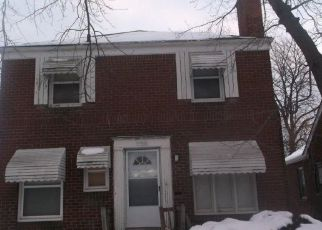 Detroit Home Foreclosure Listing ID: 4120415