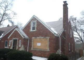 Detroit Home Foreclosure Listing ID: 4120432