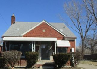 Detroit Home Foreclosure Listing ID: 4120433