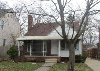 Detroit Home Foreclosure Listing ID: 4120438