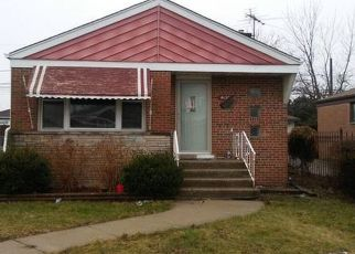 Chicago Home Foreclosure Listing ID: 4120484