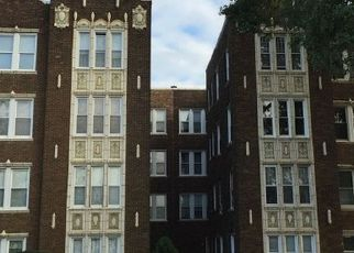 Chicago Home Foreclosure Listing ID: 4120487