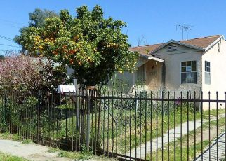 Los Angeles Home Foreclosure Listing ID: 4120603