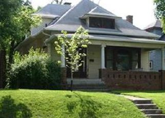 Indianapolis Home Foreclosure Listing ID: 4121442