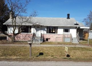 Indianapolis Home Foreclosure Listing ID: 4121446