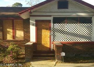 Jacksonville Home Foreclosure Listing ID: 4122318