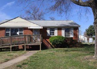 Richmond Home Foreclosure Listing ID: 4123456