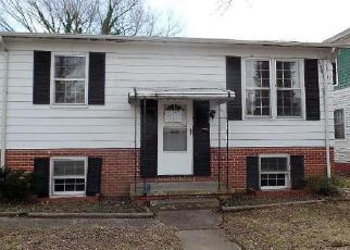 Richmond Home Foreclosure Listing ID: 4125199