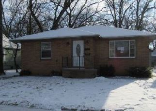 Muskegon Home Foreclosure Listing ID: 4125925