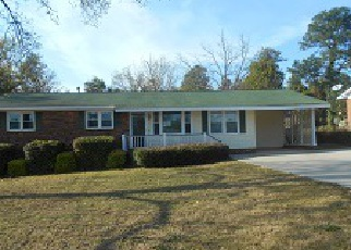 North Augusta Home Foreclosure Listing ID: 4126209