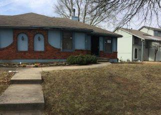 Kansas City Home Foreclosure Listing ID: 4127730