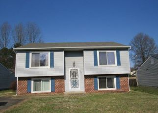 Richmond Home Foreclosure Listing ID: 4127927