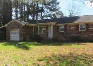 Chesapeake Home Foreclosure Listing ID: 4128517