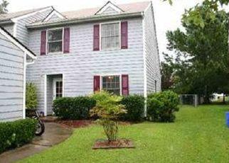 Jacksonville Home Foreclosure Listing ID: 4128732