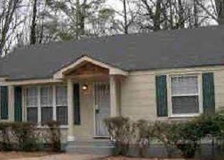 Atlanta Home Foreclosure Listing ID: 4129117