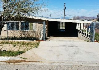 Barstow Home Foreclosure Listing ID: 4129270