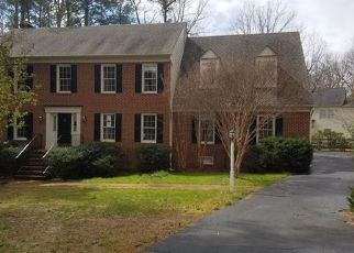 Richmond Home Foreclosure Listing ID: 4129930