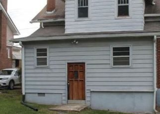 Roanoke Home Foreclosure Listing ID: 4129958
