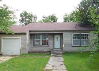 Fort Worth Home Foreclosure Listing ID: 4130018