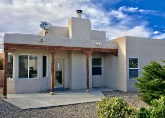 Albuquerque Home Foreclosure Listing ID: 4130189