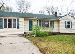 Kansas City Home Foreclosure Listing ID: 4130217