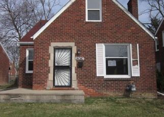 Detroit Home Foreclosure Listing ID: 4131205