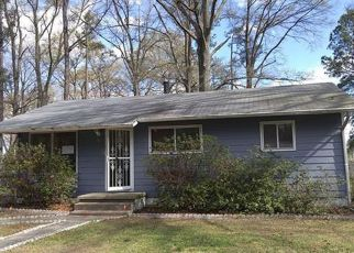 Richmond Home Foreclosure Listing ID: 4131616