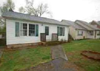 Roanoke Home Foreclosure Listing ID: 4131693