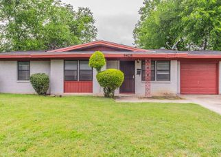 Fort Worth Home Foreclosure Listing ID: 4131853