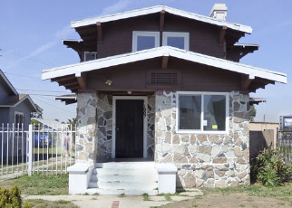 Los Angeles Home Foreclosure Listing ID: 4132953