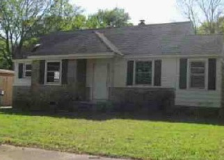 Memphis Home Foreclosure Listing ID: 4133113