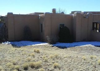 Santa Fe Home Foreclosure Listing ID: 4133577