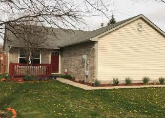 Indianapolis Home Foreclosure Listing ID: 4133816